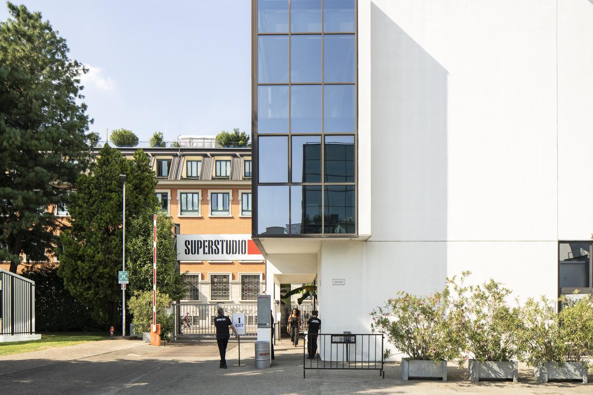Superstudio, un nuovo modo di mostrare il design