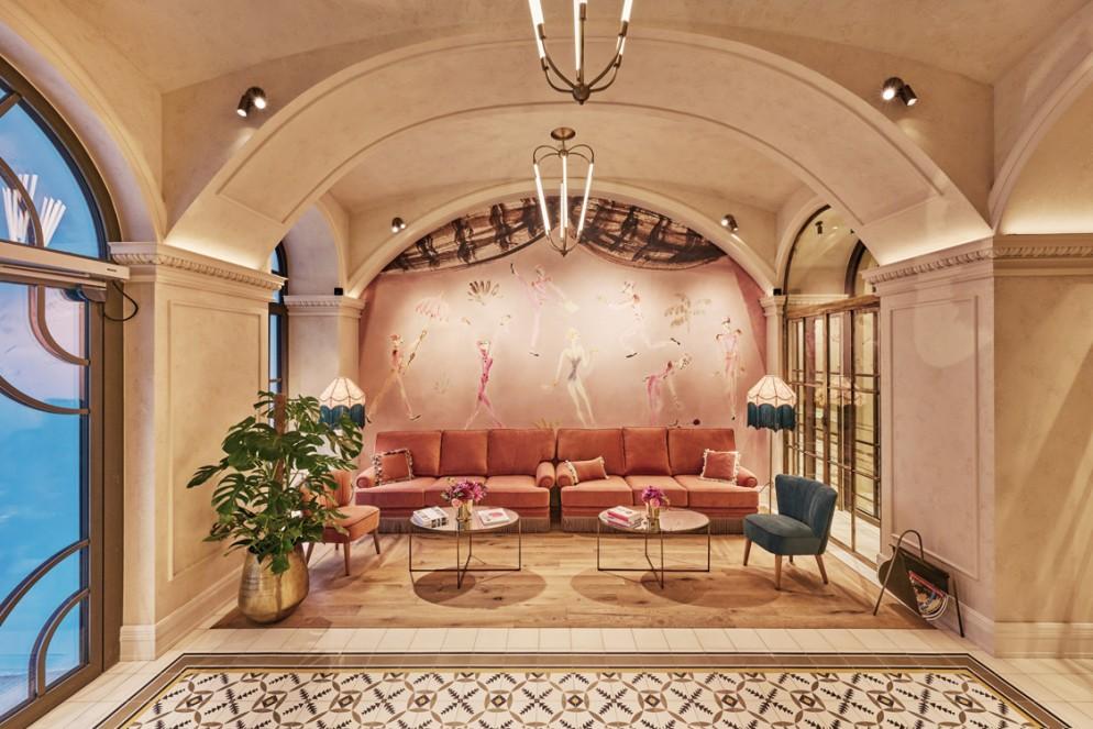 01 Hotel Motto Vienna