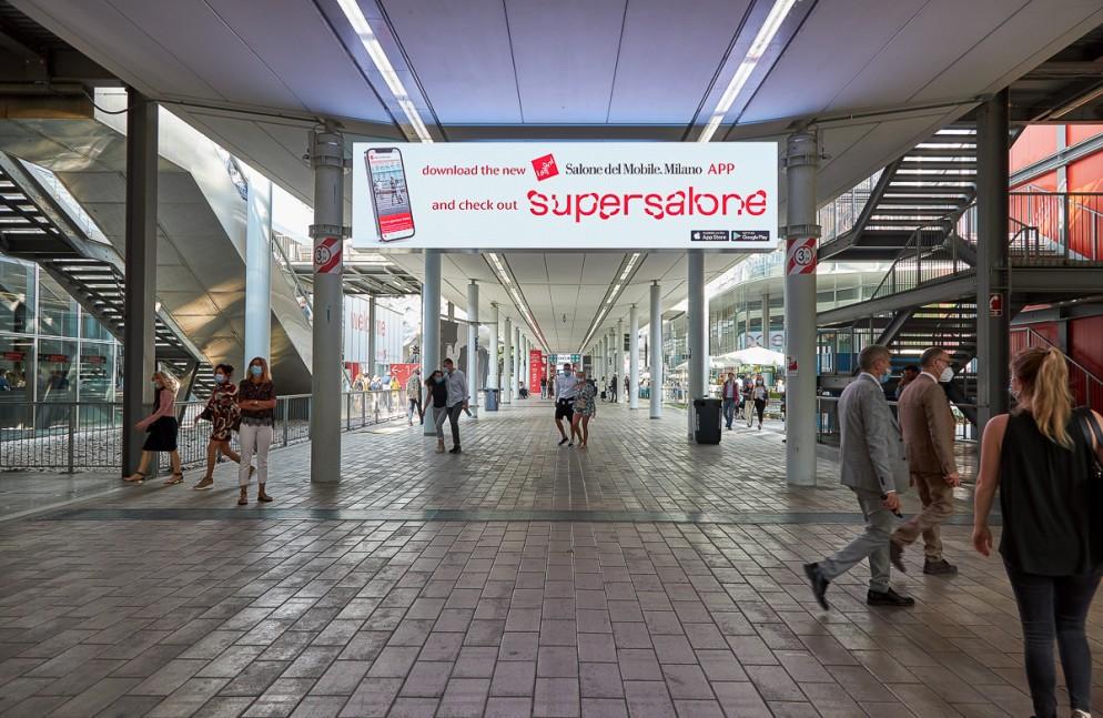 02 Supersalone 2021_Salone del Mobile 2021