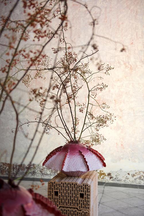 03_Contemporary Cluster_Semina di Sara Ricciardi per Rometti_Semiscudo orizzontale ©Paolo Abate
