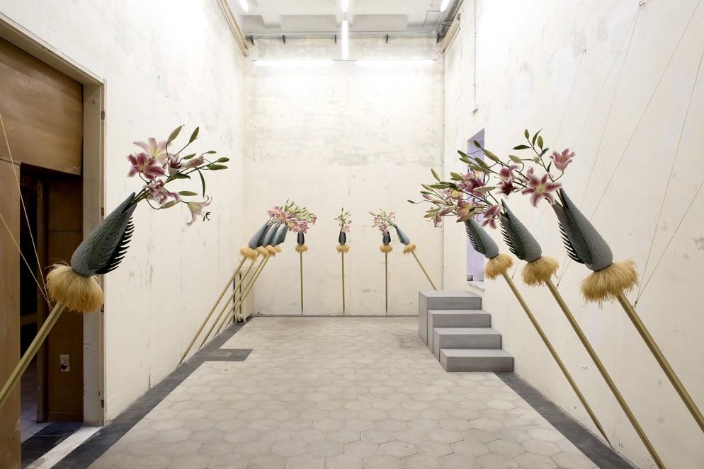 04_Contemporary Cluster_Semina di Sara Ricciardi per Rometti_Semilancia ©Paolo Abate
