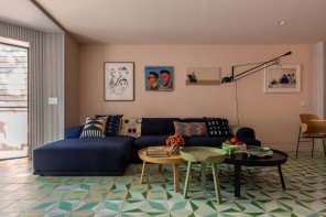 New York: 5 case per 5 stili