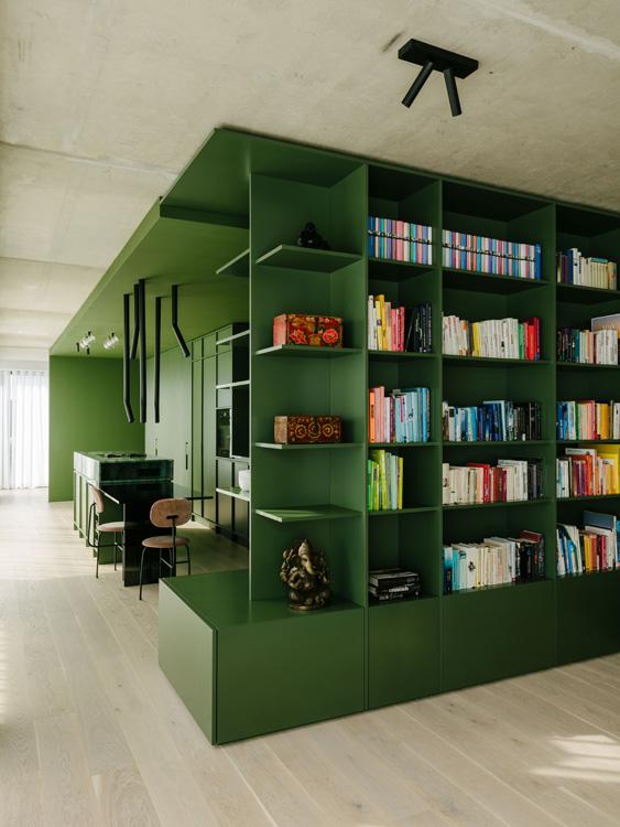 06 Casa Green Box