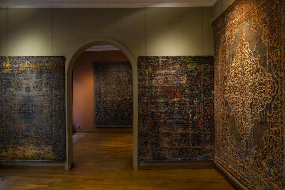 06 Fuorisalone 2021_5Vie_Alberto Levy Gallery