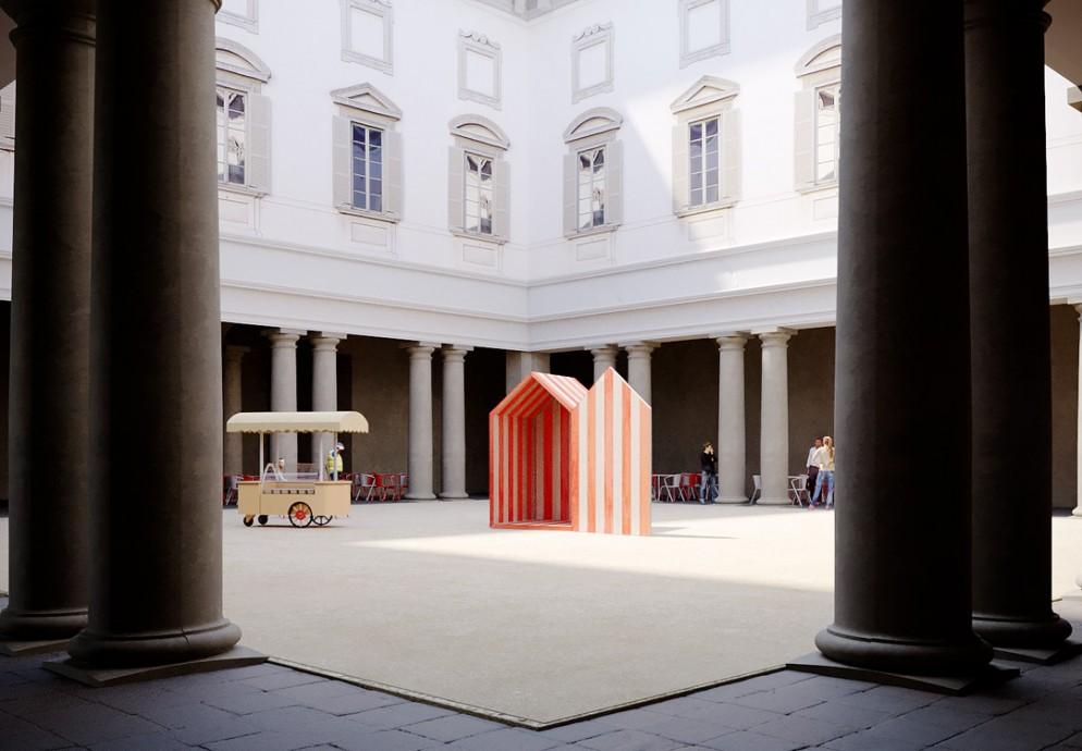 06.1 Fuorisalone 2021_5Vie_Palazzo Litta