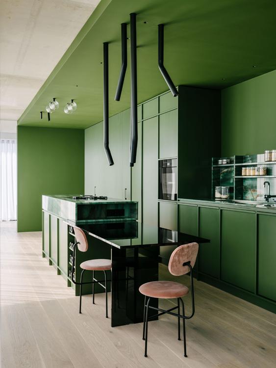 07 Casa Green Box