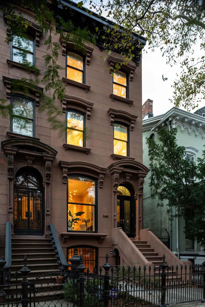 07 Top Gallery NYC_Casa Brooklyn Corallo