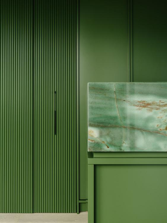 09 Casa Green Box