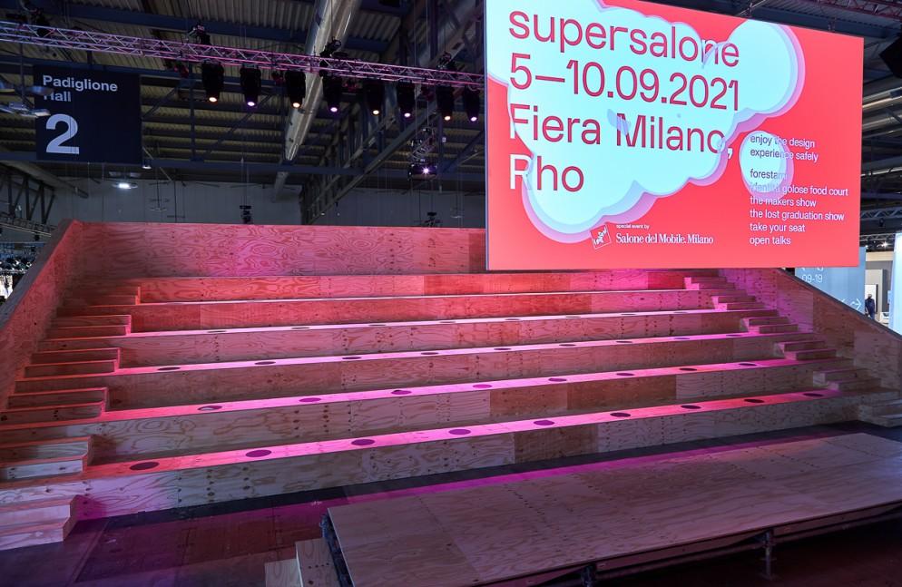 09 Supersalone 2021_Salone del Mobile 2021