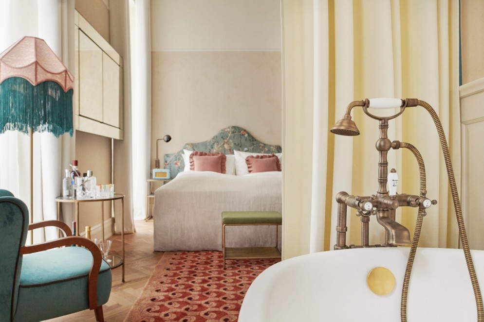 10 Hotel Motto Vienna