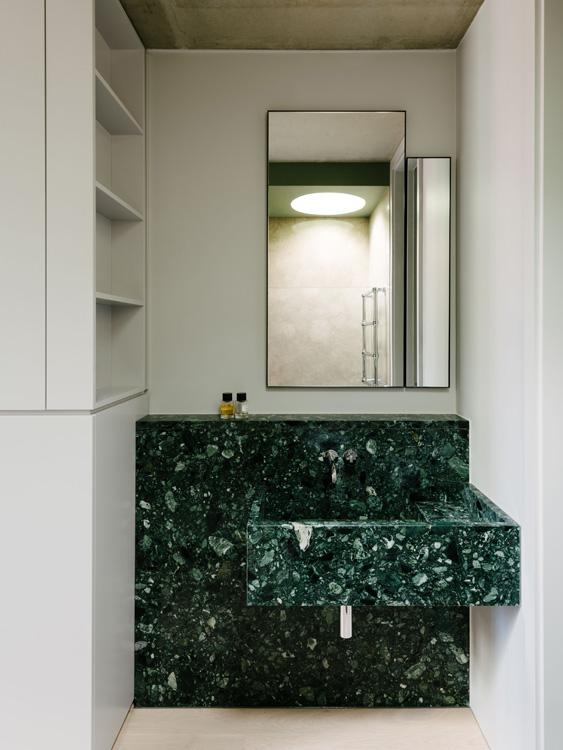 11 Casa Green Box