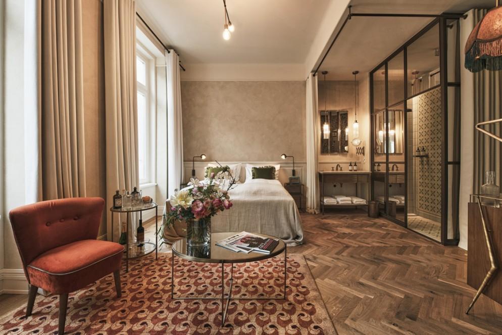 11 Hotel Motto Vienna