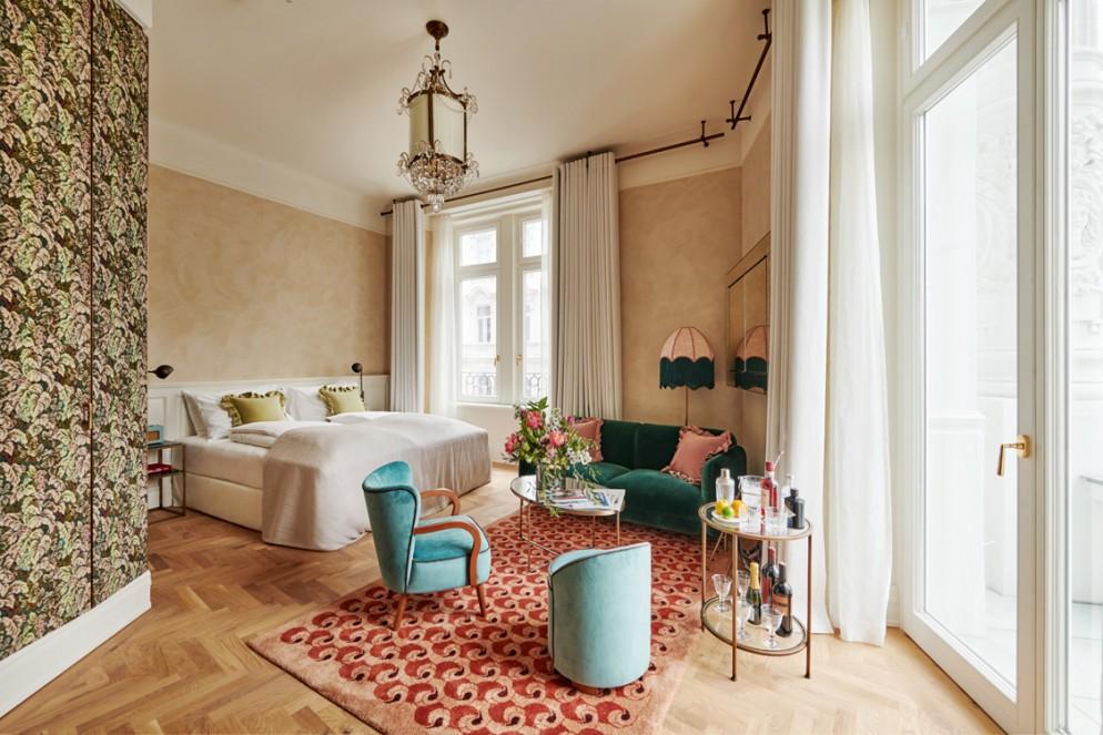 13 Hotel Motto Vienna