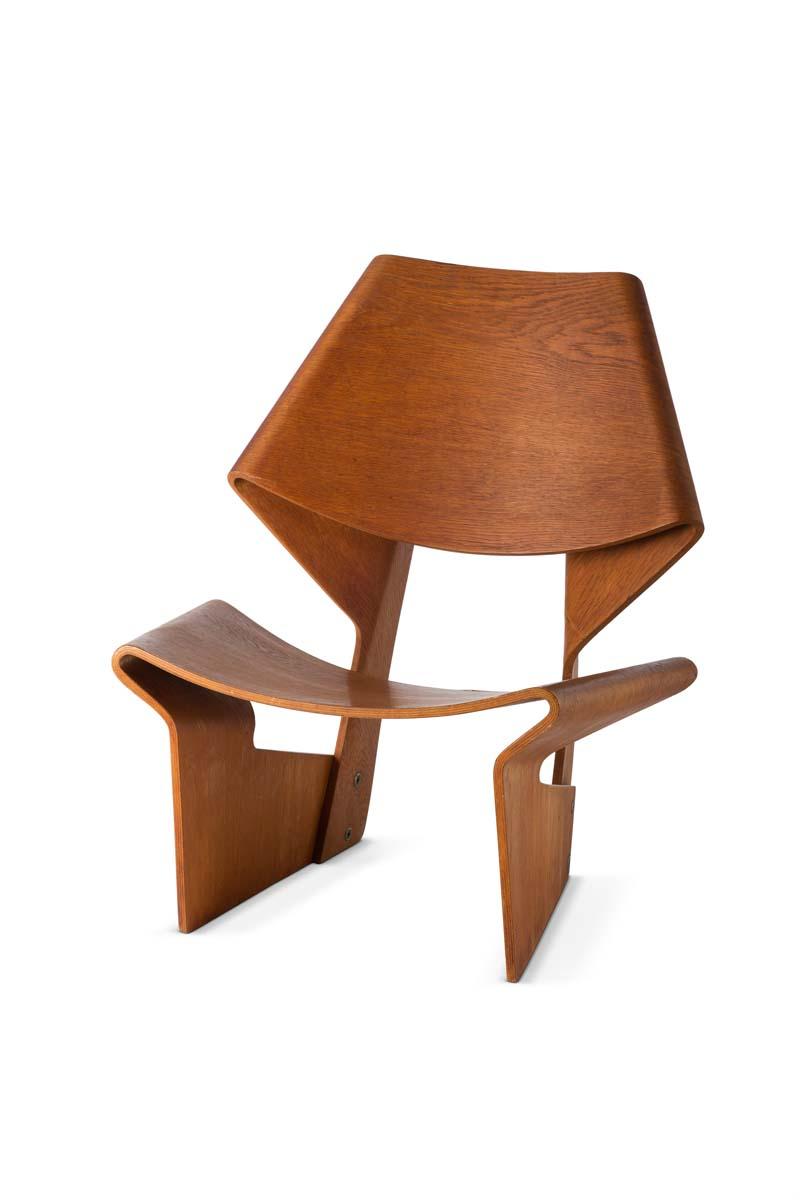 13_VDM-Women-In-Design-Grete-Jalk- GJ Stuhl-1963