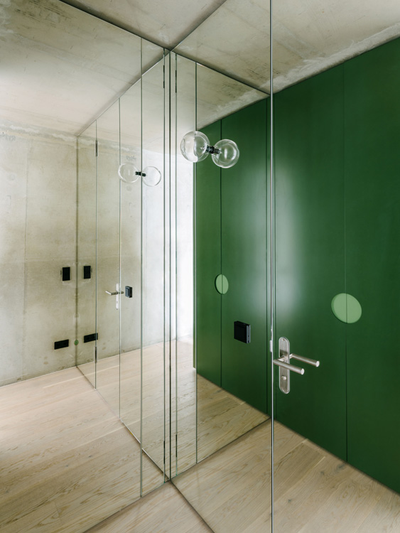 15 Casa Green Box