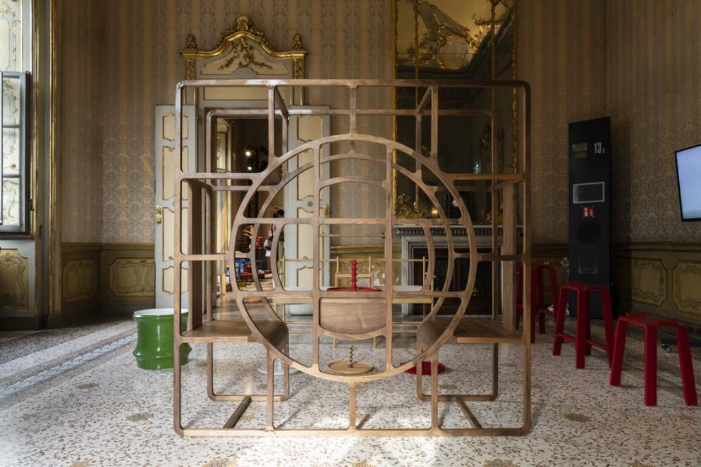 15 Fuorisalone 2021_Palazzo Litta