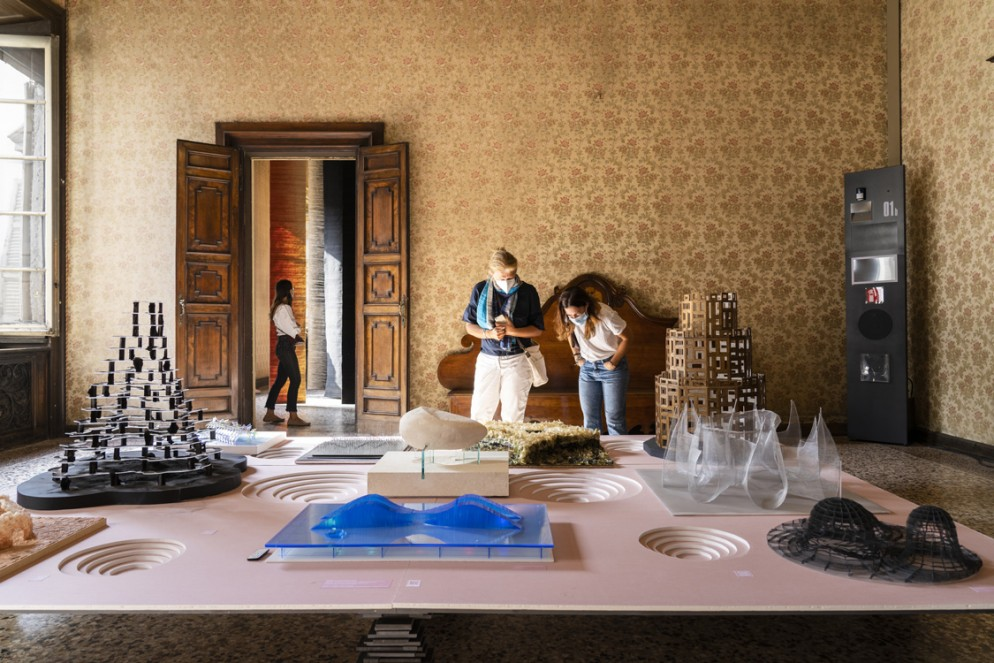 16 Fuorisalone 2021_Palazzo Litta