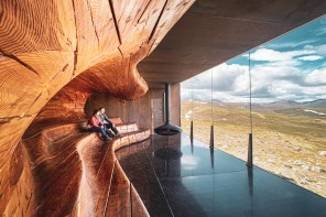 Chi sono i leader dell'architettura sostenibile