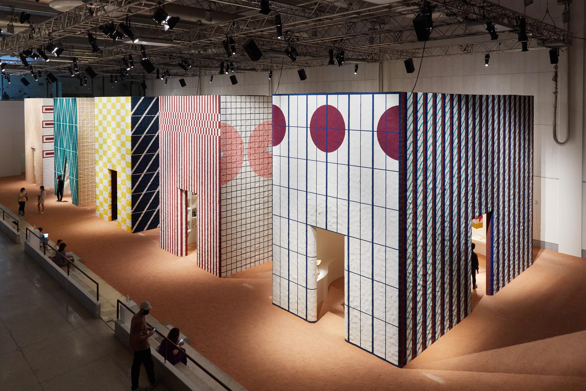 Hermès al Fuorisalone 2021: le foto dell'allestimento - Foto
