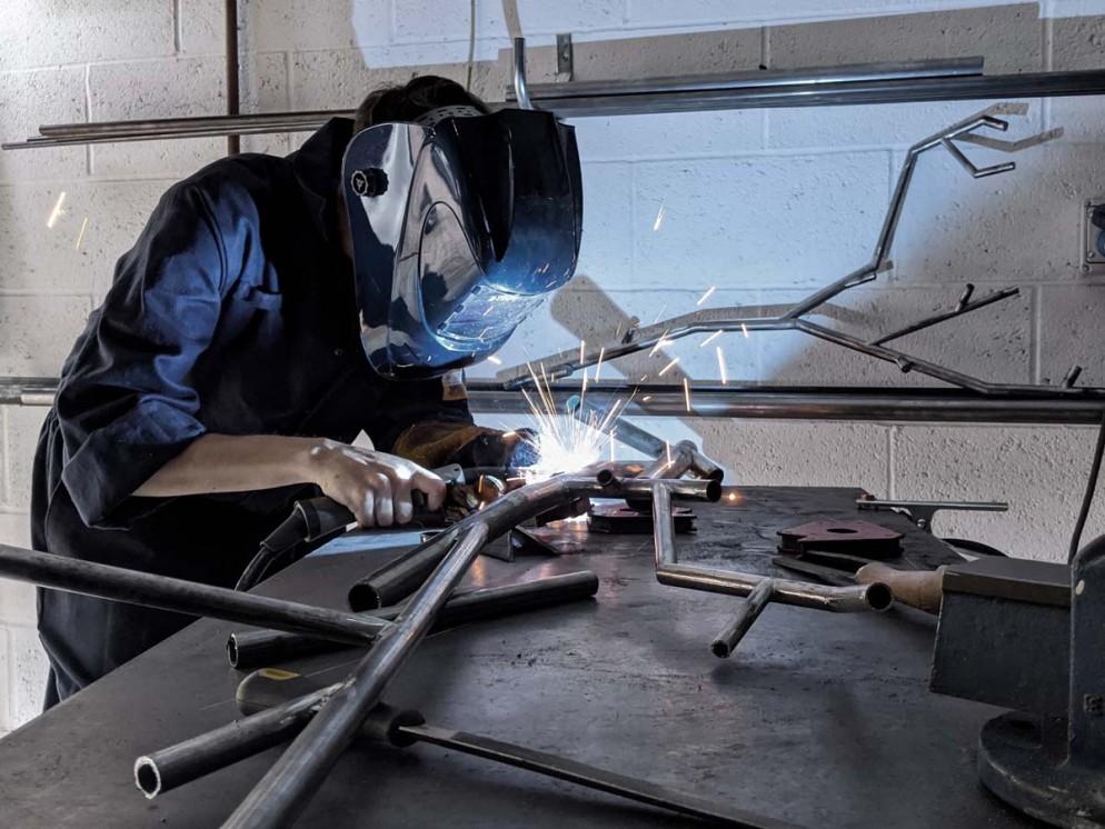 LDF2021-Regan Boyce welding-1
