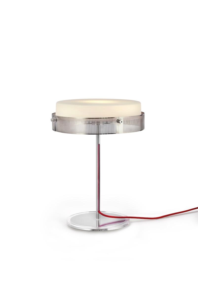 Lumina - Anima - design Jean-Michel WiIlmotte - Table copia