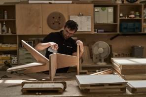 20 oggetti in legno dai designer di domani