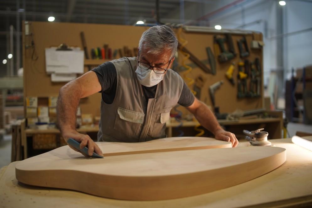 Making of Presences at Wewood_credit Nuno Faria