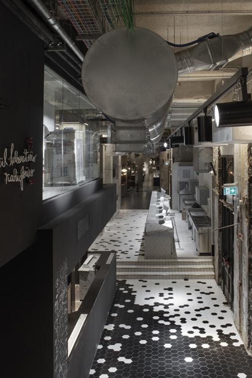 Mercato Centrale Milano 06