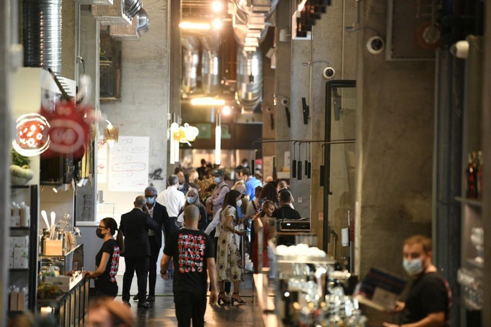 Mercato Centrale Milano 09