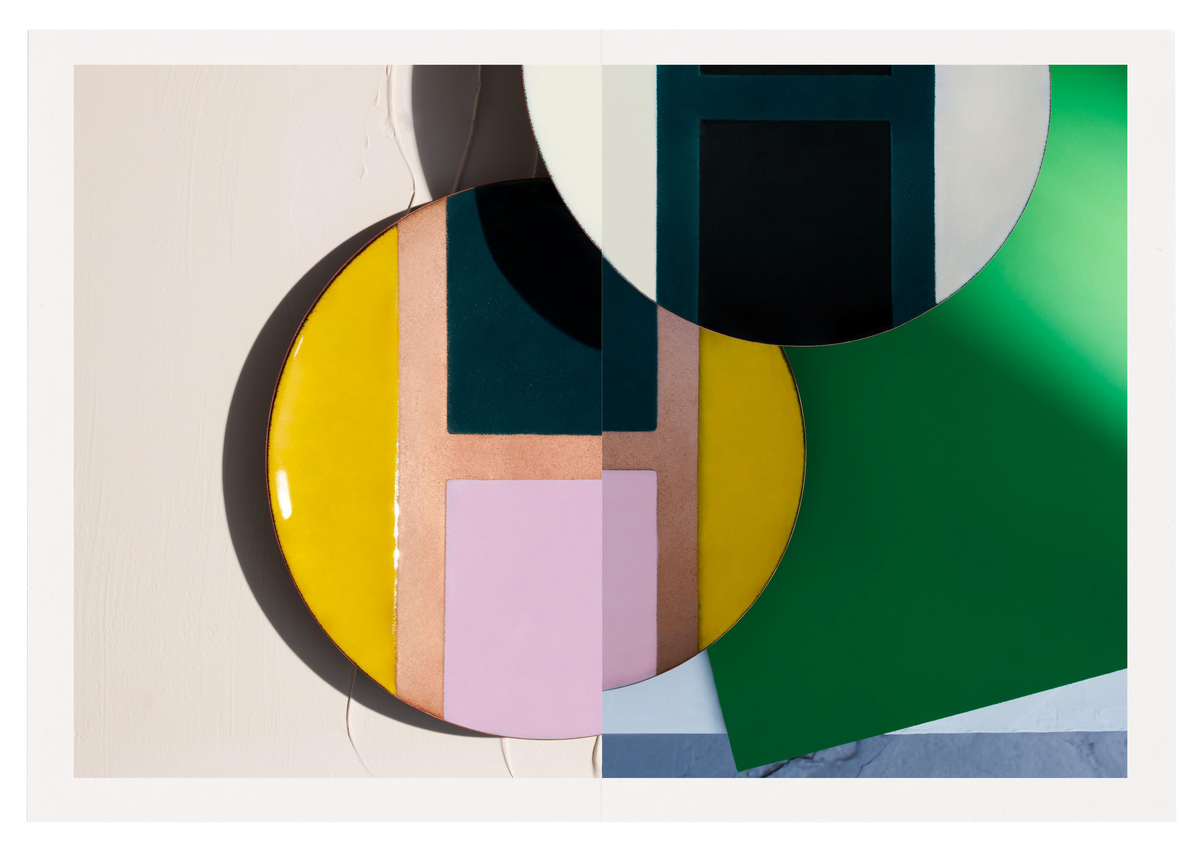 Sialk, centrotavola della nuova collezione Hermès