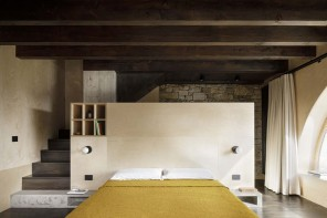 Cabina armadio per una camera piccola: idee per ricavarla