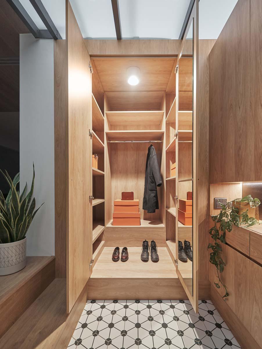 cabina armadio camera piccola (4)