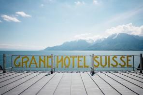 Interno rock: il Grand Hotel Suisse Majestic di Montreux e l'epopea dei Deep Purple