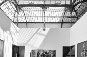 Peter Lindbergh e Alberto Giacometti, faccia a faccia