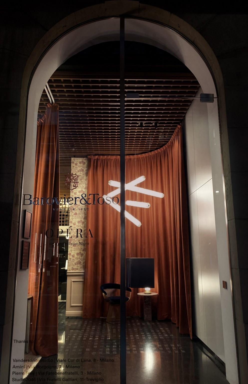 opéra_milan showroom window_01