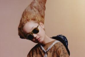 Jonathan Anderson riedita due modelli cult di Persol