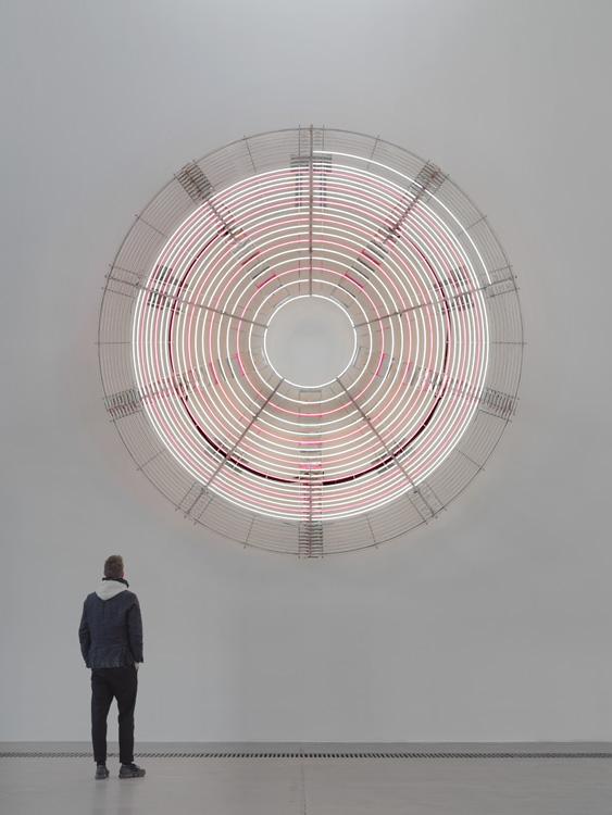 01 Carsten Holler_Decimal Clock_credit Galleria Continua