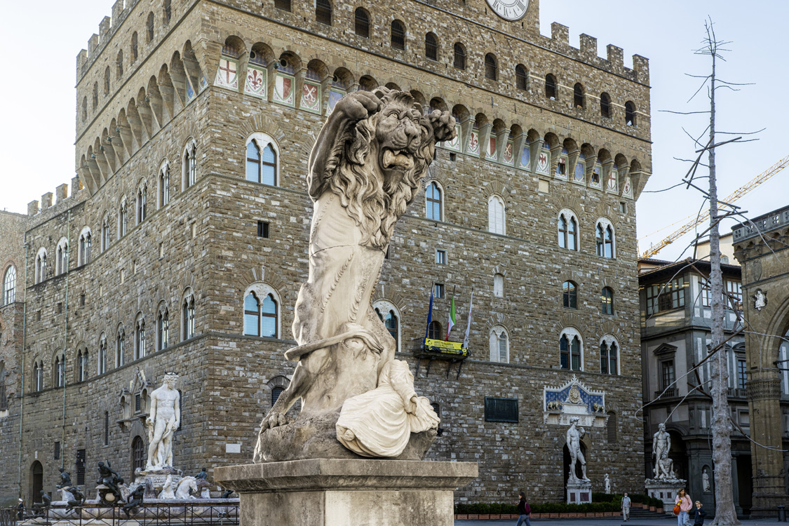 "Francesco Vezzoli e la ""sua"" Firenze pop"