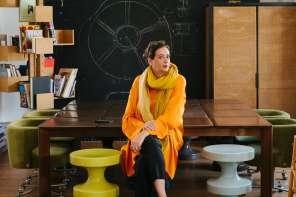 La monografia di India Mahdavi svela un mondo a colori