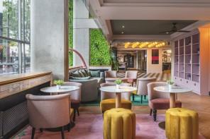 Tutto il bello degli Anni 80 rivive al ReMix Hotel
