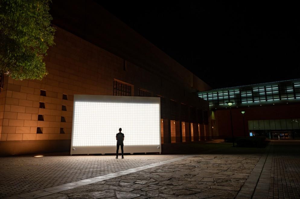 08 Carsten Holler_Art Light Wall