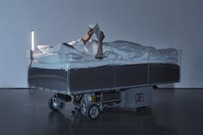Un giorno (e una notte) con Carsten Höller