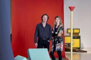 10 anni di Muller Van Severen in mostra a Gent