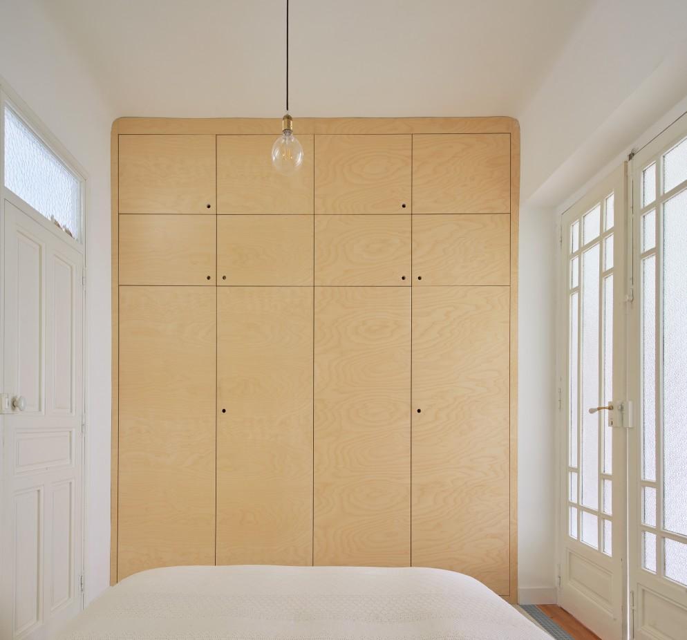 12 Casa 7 Door