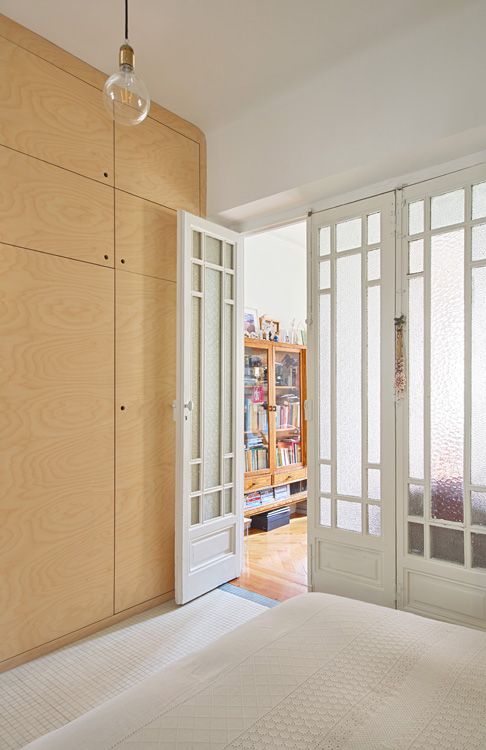 13 Casa 7 Door