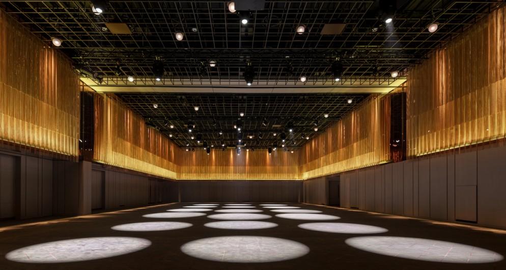 The Londoner, Ballroom_Credit Andrew Beasley (9)