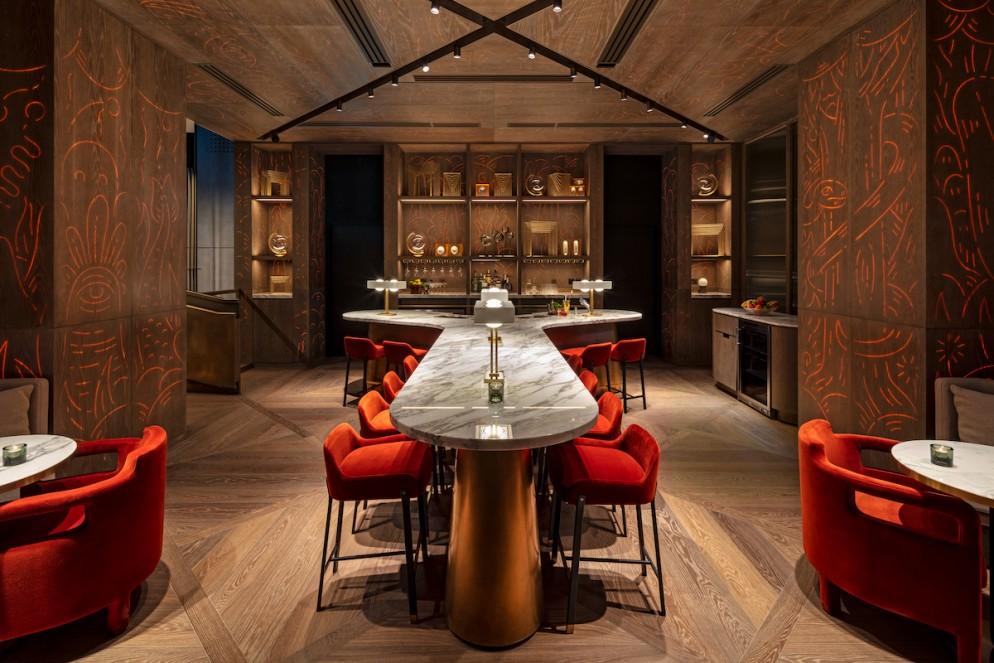The Londoner, Bar_Credit Andrew Beasley