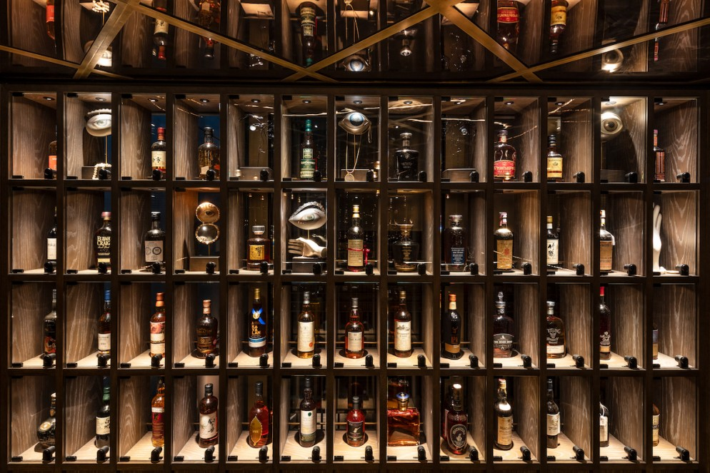 The Londoner, Whiskey_Credit Andrew Beasley (1)