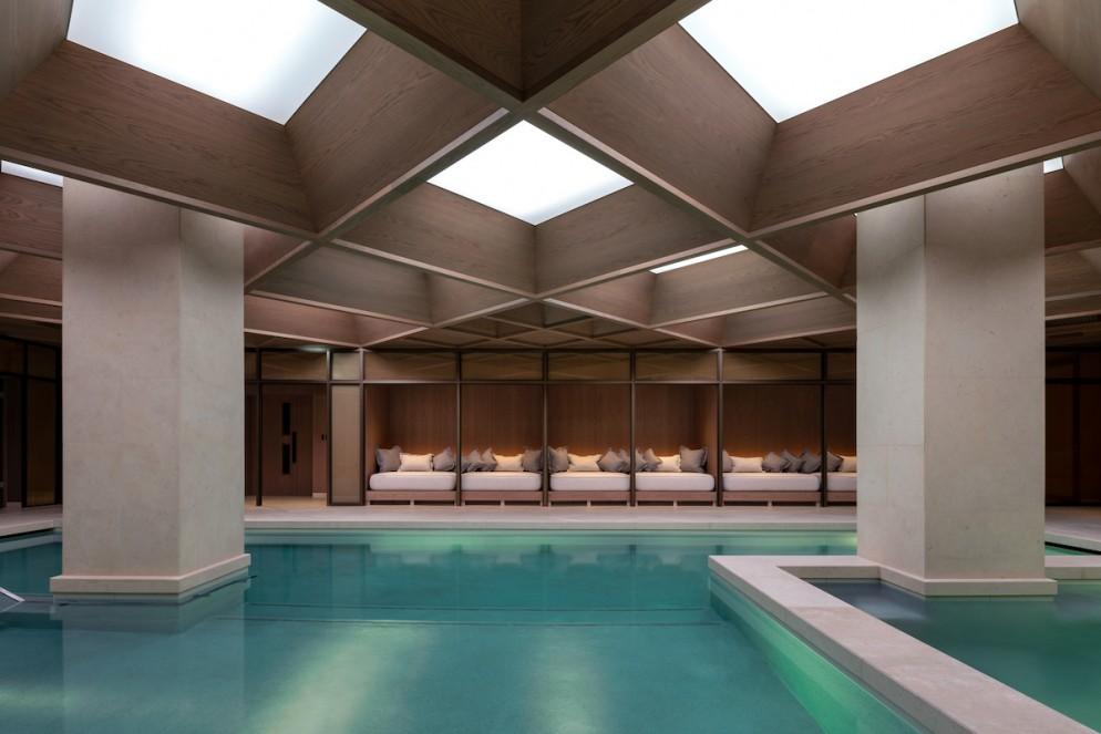 The Londoner_ The Retreat Pool_ Credit Andrew Beasley (1)