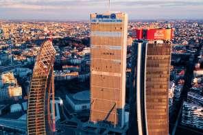 CityLife Milano, guida completa al quartiere delle tre torri